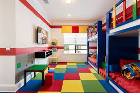 Kid Bedroom Ideas Kids Beach Style With Furniture And Home Decor Traditional Bunk Beds