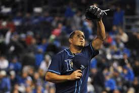 Rays trade Joel Peralta and Adam Liberatore to Dodgers for younger ...