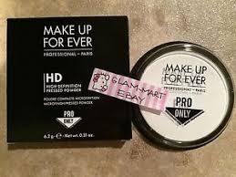 hd pressed powder makeup pan