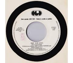 RAF (5) / Nan Vernon – Due (Due) / While My Guitar Gently Weeps