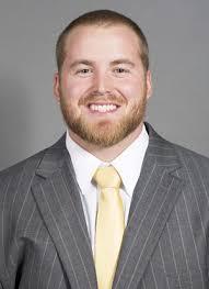 Aaron Walker - Football Coach - Southern Miss