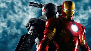 iron man hd wallpapers and backgrounds