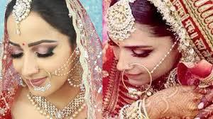 deepika padukone wedding makeup look