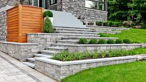 advantages of retaining walls in ryde