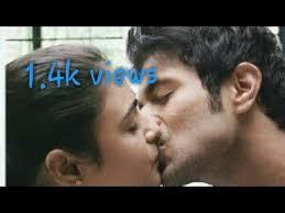 arjun reddy all kissing scenes for