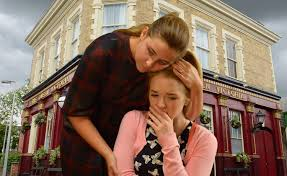 EastEnders exit theories! 8 dramatic ways Lauren and Abi could leave the  show