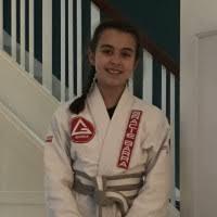 Ava Rose Scott - Fighter profile - Smoothcomp