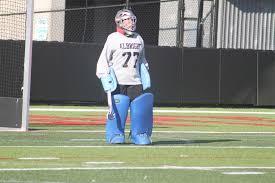 Aileen Taylor - Field Hockey - Albright College Athletics