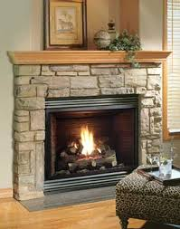 kingsman gas fireplace heater