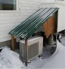 mini split heat pumps in cold climates