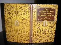 The Modern Method of Preparing Delightful Foods by Ida Bailey Allen: Good  Hard Cover (1927) | The BookStore
