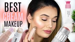 best cream makeup oily dry skin