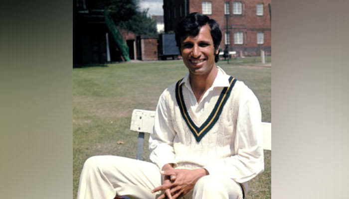 """Image result for Pakistani cricketer Asif Iqbal"""""""