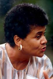 Sonya Haynes Stone - About the Center - The Sonja Haynes Stone Center for  Black Culture and History