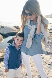 vineyard vines boys outfits for back