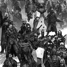 ArtStation - adrian smith