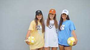 Sisters in soccer: Allen family finds perfect fit in Austin ...