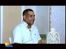 Prog EL SABOR DEL AIRE Entrevista a MILTON FERNANDEZ. - YouTube