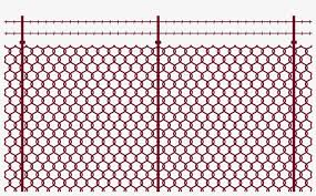 Transparent Chain Link Fence Texture Pro Line Racing 6046 00 Scale Accessory Roof Rack 960x560 Png Download Pngkit