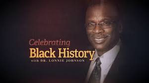 YourStoryMatters: Dr. Lonnie Johnson - YouTube