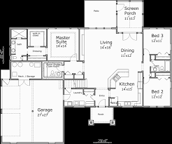 one story house plans house plans with