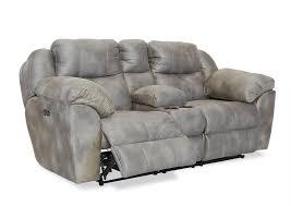 England Furniture Mot Love Ashergrey