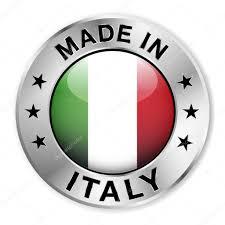 ᐈ Made in italy vettore di stock, foto bandiera italiana made in italy    scarica su Depositphotos®