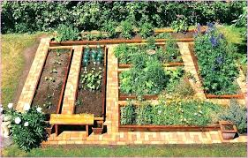 flower bed design ideas pictures
