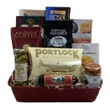 gift baskets by c springs gift