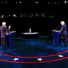 Who won the presidential debate? 4 winners and 5 losers from the last Trump-Biden  debate. - Vox