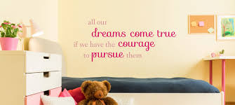 Custom Wall Quotes Sayings Letters Signs Com