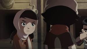 La stella di Andra e Tati, il cartone animato sulla Shoah per la ...