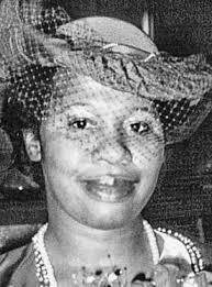 Effie Viola Johnston (Glasgow) | Obituaries | The Chronicle Herald