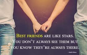 very true happy friendship day quotes for best friends in english