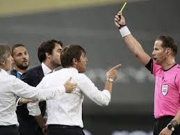 Siviglia Inter, lite Conte Banega e sfottò sul parrucchino: «Ti ...