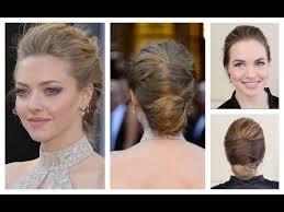 amanda seyfried s os hair tutorial