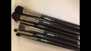 makeup geek brushes vs mac saubhaya