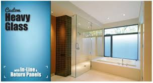 frameless shower door houston showers