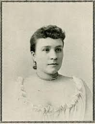 Etta Smith Wilson | History Grand Rapids