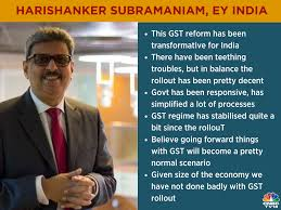 """CNBC-TV18 on Twitter: """"#GSTAtOne 