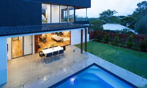 Glass Pool Fence Systems That Keep Kids Safe Momist
