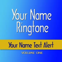 your name ringtone your name text