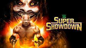 WWE Super ShowDown live results: The Fiend vs. Goldberg