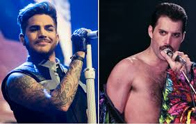 """Freddie would """"love and hate"""" Adam Lambert, says Queen's Brian May"""