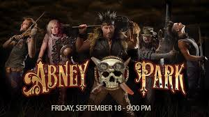 Abney Park   Bing Crosby Theater