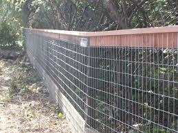 5 Capital Garden Fence Uk Ideas Fence Design Hog Wire Fence Backyard Fences