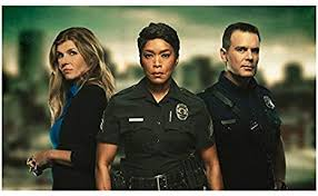 9-1-1 Connie Britton as Abby Clark Angela Bassett as Athena Grant and Peter  Krause as Bobby Nash 8 x 10 Inch Photo at Amazon's Entertainment  Collectibles Store
