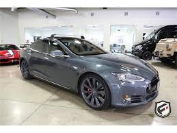 2012 Tesla Model S for Sale ...