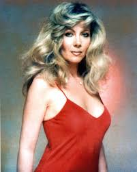 Picture of Ingrid Pitt