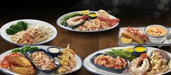 Red Lobster Celebrates Everything ...